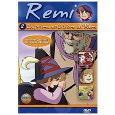 Dvd Remi #02