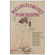 Racconti erotici di San Valentino