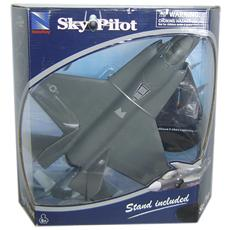 DieCast 1:44 Aereo Lockheed F35A Lightning II 21423