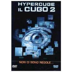 Dvd Hypercube - Il Cubo 2