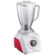 Frullatore MMB21P0R Capacità 2.4 Litri Potenza 500 Watt Colore Bianco