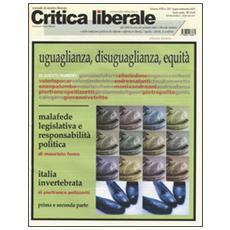 Critica liberale (2015) . Vol. 225