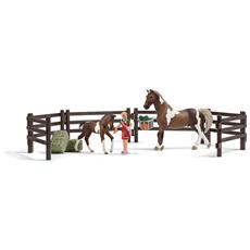 Horse Club Set cibo per cavalli