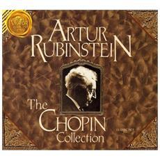 Arthur Rubinstein - The Chopin Collection (11 Cd)