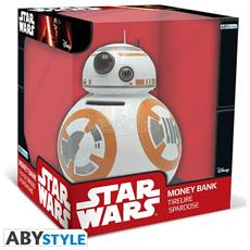 Busto Salvadanaio Star Wars - BB-8