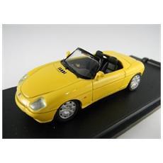 Fb01 Fiat Barchetta Stradale Modellino