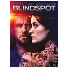Blindspot - Stagione 01 (4 Blu-Ray)