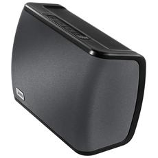 Altoparlante HX-W09901BK-EU2 Wi-Fi Nero