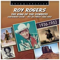 Rogers, Roy - King Of The Cowboys