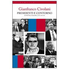 Presidenti e contorno da Dall'Ara a Guaraldi, il Civ racconta