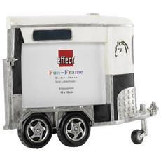 Effect Fun Frame Horse Trailer Plastic Portait 10x15 8700,45