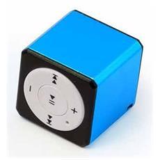MusicMan Mini Style MP3 Player TX-52 blu