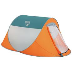 Tenda Nucamp 2 Adulti Pop Up Cm. 235X145X100