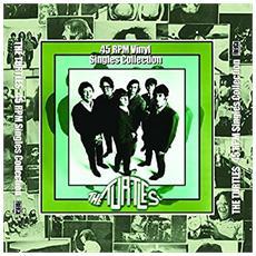 Turtles - Greatest Hits (8 Lp)