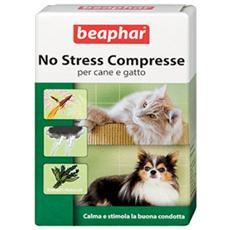 Integratore per animali No Stress Compresse 1 confezione da 10 compresse