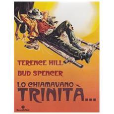 Dvd Lo Chiamavano Trinita'. . .
