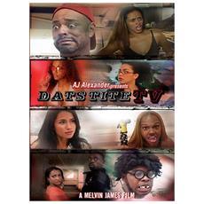 Feature Film - Dat'S Tite Tv [ Edizione: Stati Uniti]