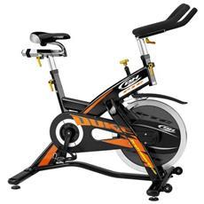 Duke H920 Indoor Bike Magnetica Con Sellino In Gel