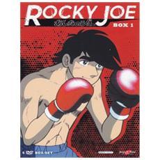 Dvd Rocky Joe - Stagione 02 #01