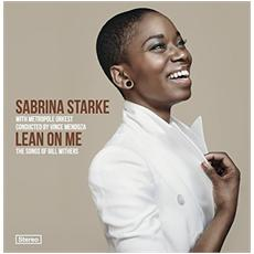 Sabrina Starke - Lean On Me (2 Lp)