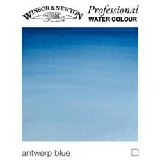 010 Artist 1/2 Godet Blu Anversa Winsor Gruppo 1