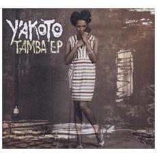 Y'Akoto - Tamba Ep