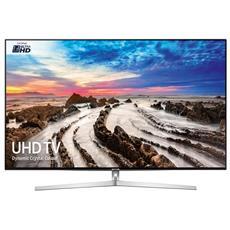 "TV LED Ultra HD 4K 49"" UE49MU8000 Smart TV RICONDIZIONATO"