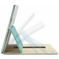 booncover L2, Foglio, Beige, Universale, Samsung Tab 2 10.1, Sony Z4 Tablet
