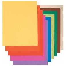 Cartelletta per Archiviare Pratiche Assortiti Cartoncino 22 x 31 cm 150100E