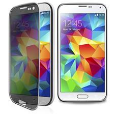 Custodia Touch con proteggi schermo per Samsung Galaxy S5
