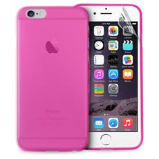 Cover Ultra Slim per iPhone 6 Plus - Rosa