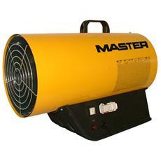 Generatore D'aria Calda Portatile A Gas Blp 53 Et