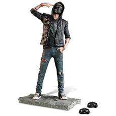 Watch Dogs 2 Statua The Wrench 24cm