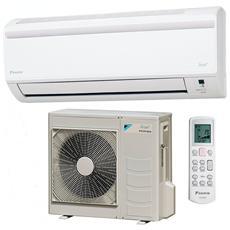 Condizionatore Fisso Monosplit KIT9ECOPLUSBOP Siesta Potenza 9000 BTU / H Classe A+ / A+ Inverter