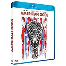 American Gods - Stagione 01 (4 Blu-Ray)