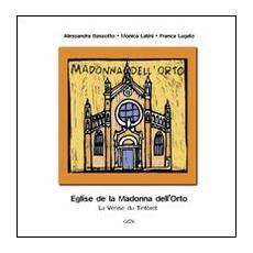 Egise de la Madonna dell'Orto. La Venice du Tintoret