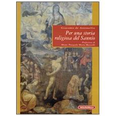 Per una storia religiosa del Sannio