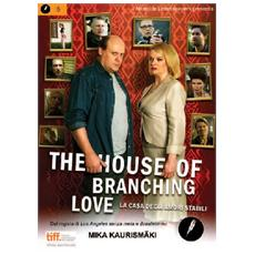 Dvd House Of Branching Love (the) - La C