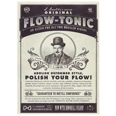 Dvd Flow-tonic