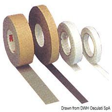 Antiderapante trasparente 3M 25 mm