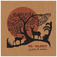 Jj Grey & Mofro - Ol' Glory (2 Lp+Mp3)