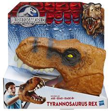 Figure Jurassic World Chomping Dino Head