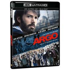 Argo (Blu-Ray 4K Ultra HD)