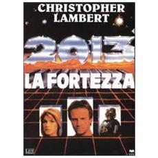 Dvd 2013 La Fortezza