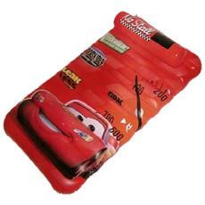 Materassino Gonfiabile Cars Saetta Mc Queen Gioco Mare Piscina *05530