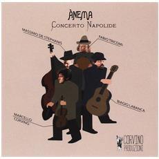 Anema - Concerto Napolide