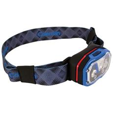 Cxs+250 Torcia Frontale Lumens