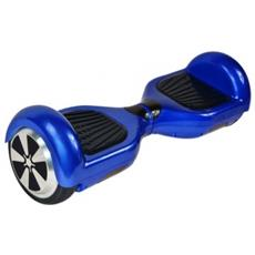 "Hoverboard Streetboard Bluetooth Ruota 8"" Colore Blu"