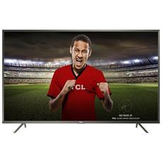 """TV LED Ultra HD 4K 60"""" U60P6026 Smart TV"""