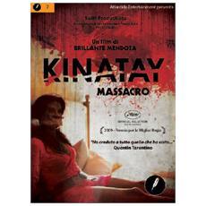 Kinatay - Massacro
